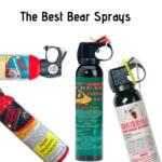 Best Bear Pepper Spray